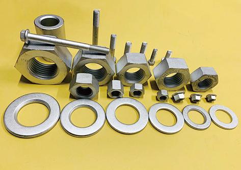 不锈钢表面处理工艺