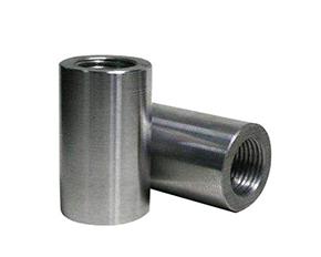 钢筋灌浆套筒