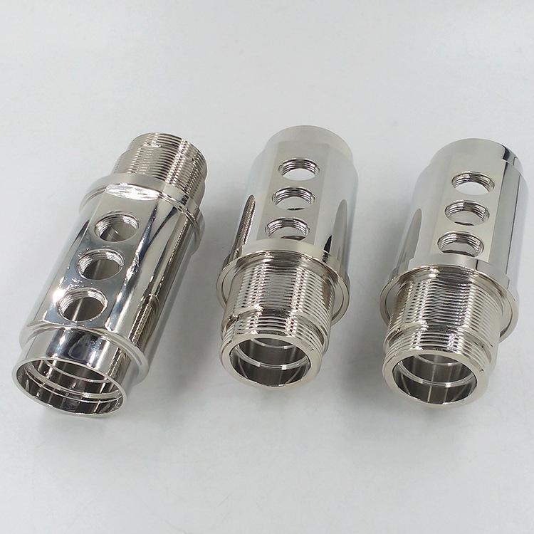 金属表面处理为大家介绍喷塑加工与喷漆加工有何不同?